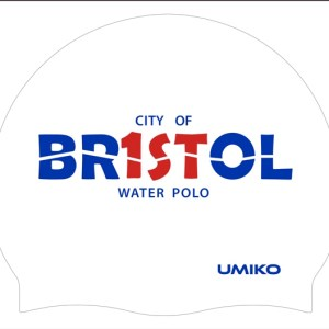 City of Bristol Water polo kit