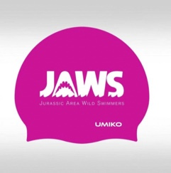 JAWS- Jurassic Area Wild Swimmers