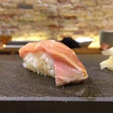 Ootoro - fatty tuna
