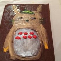 Failed Totoro ..