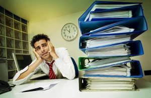 stres tłumacza
