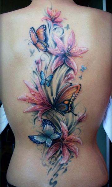 Tatuaze Blog Z Tatuazami Strona 78