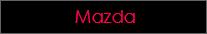 Mazda Cab-Chassis