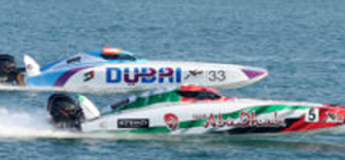 Victory Team clinches DDF Speed Cat Run ahead of T-Bone