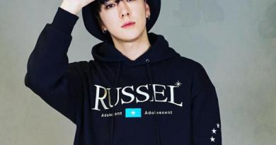 Kasper to Hold his Dance Workshop in Singapore