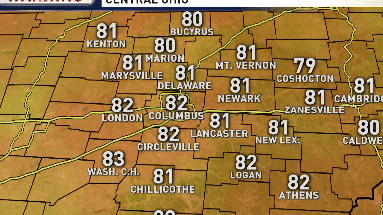 HD Decor Images » Columbus Weather   News  Weather  Sports  Breaking News   WSYX Latest Weathercast