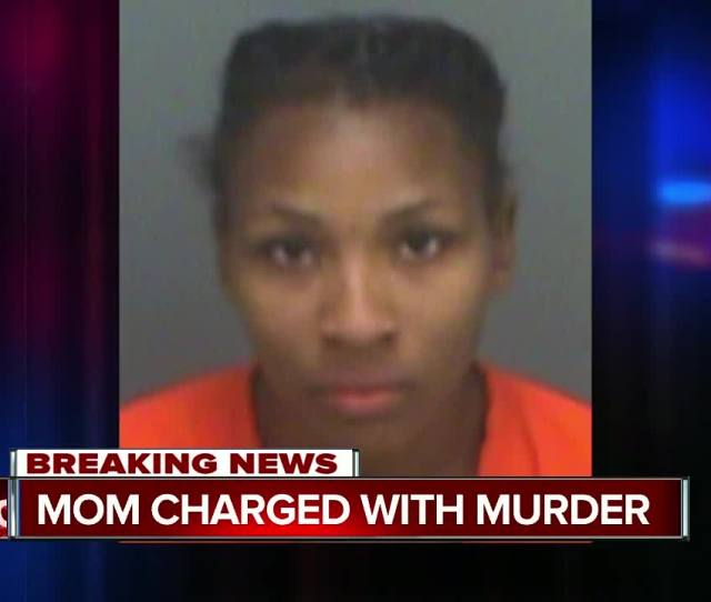 The Mother Of A 2 Year Old Largo Boy Who Was The Center Of A Statewide Amber Alert Has Been Charged With Murder In The Death Of Her Son