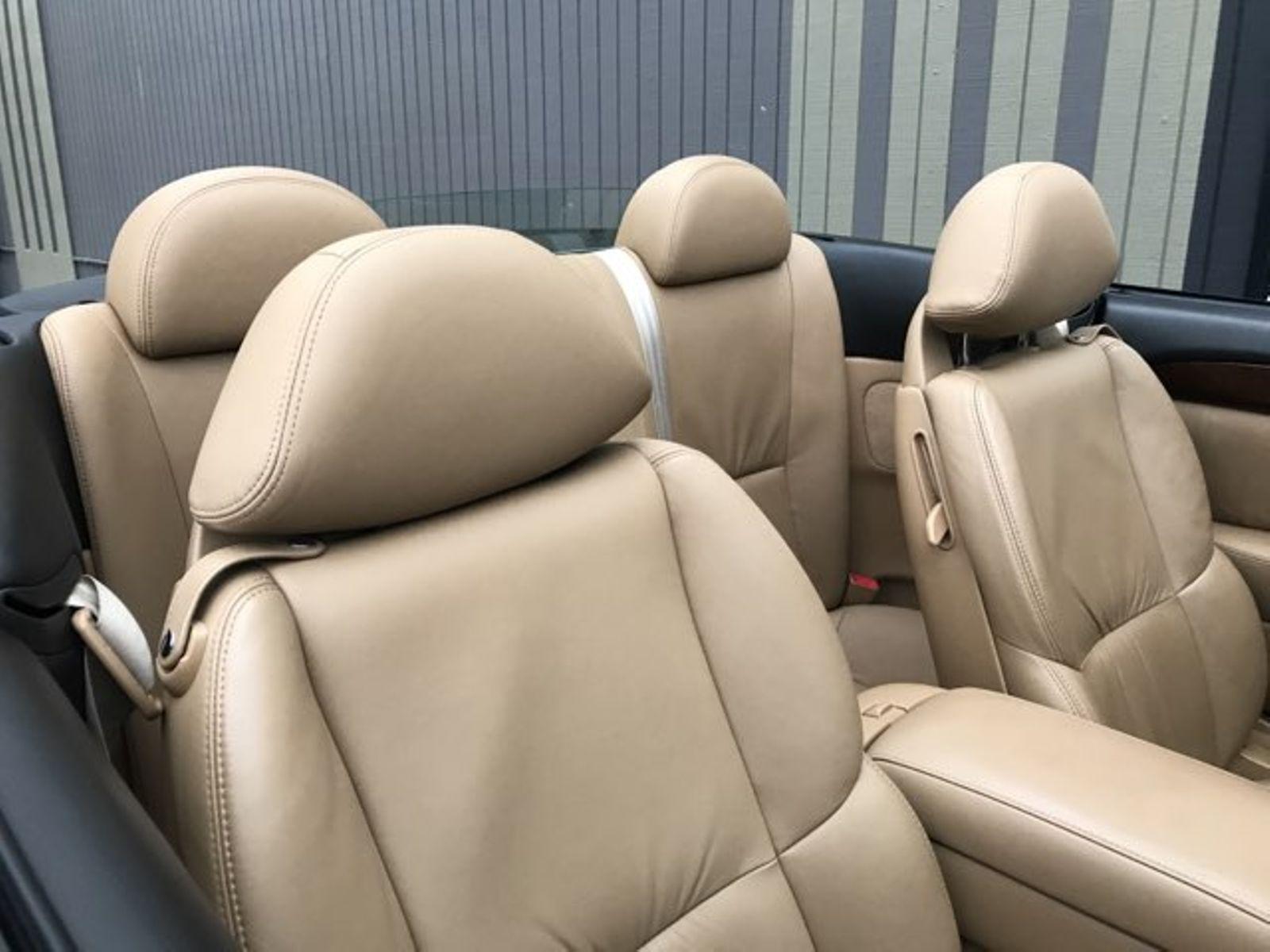 2008 Lexus SC 430 city Washington plete Automotive