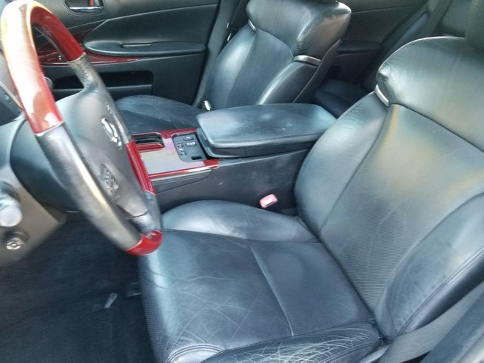 2011 Lexus GS 350 city FL Unlimited Autosports