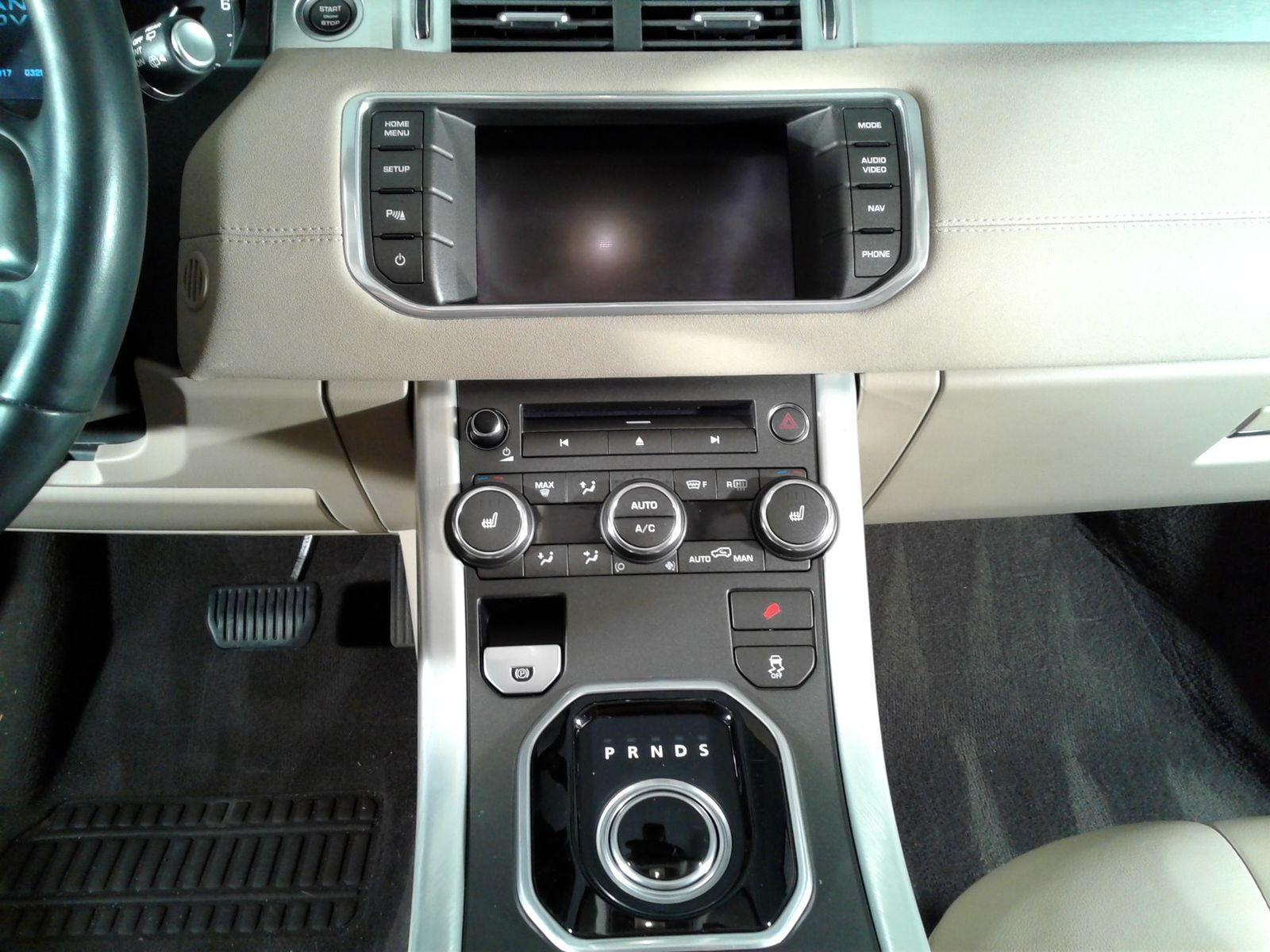 2013 Land Rover Range Rover Evoque Pure Plus city Virginia Select