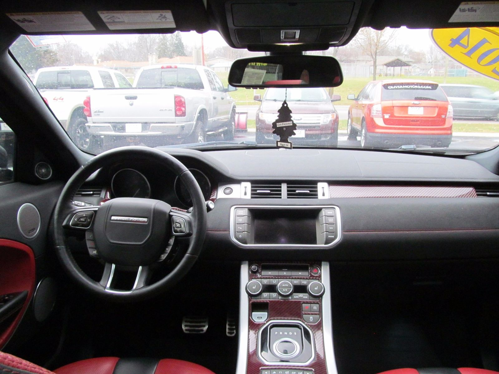 2014 Land Rover Range Rover Evoque Dynamic AWD city WI Oliver Motors