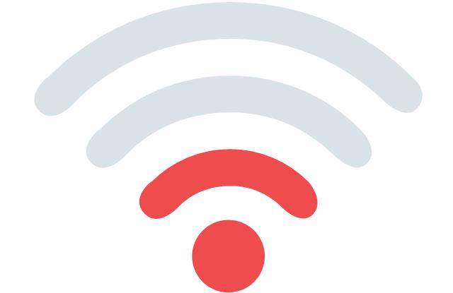 Bad Wi-Fi?