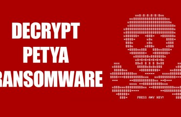 petya attack