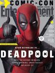 Deadpool - Entertainment Weekly