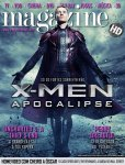 Magazine-Magneto