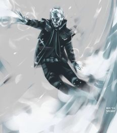 fanart-iceman