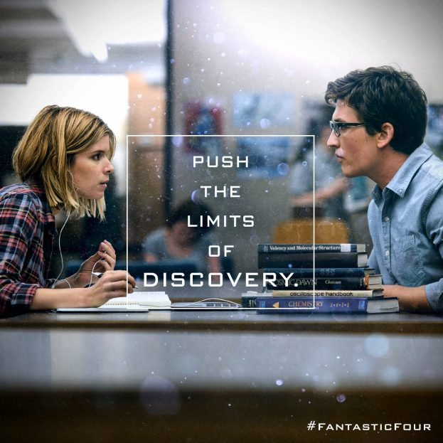 Fantastic Four - Discovery