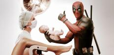 Deadpool - Mother's Day