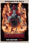 Deadpool - IMAX Poster