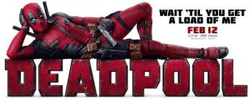 Deadpool - Banner