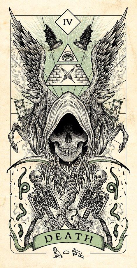 xa-death