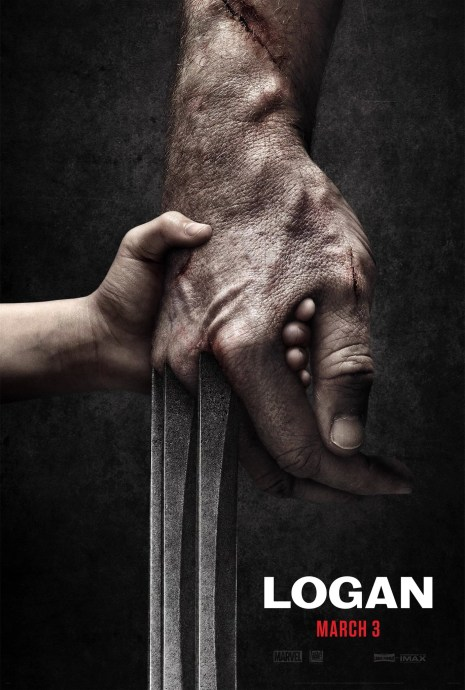 Logan - One Sheet (A)