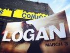 Logan - Theater Standee