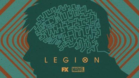 Legion-Banner