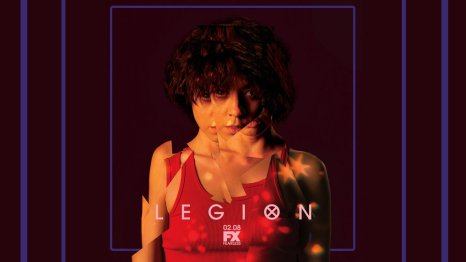 Legion-Perception