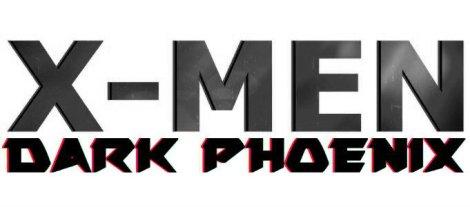 Dark Phoenix Logo X-MEN FILMS | C...