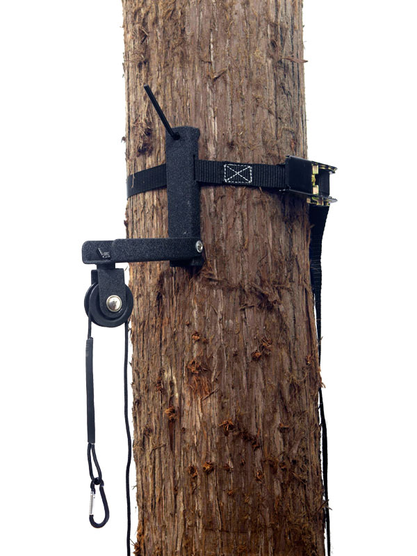 Treestand Hoist System X Stand