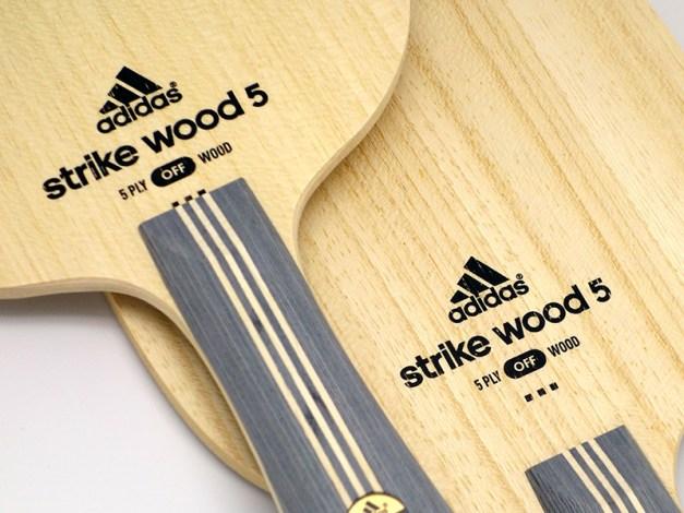 Strike Wood 5 06