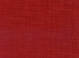 red - cloth pattern