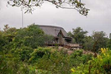 クルーガー国立公園 AM Lodge (AMロッジ)