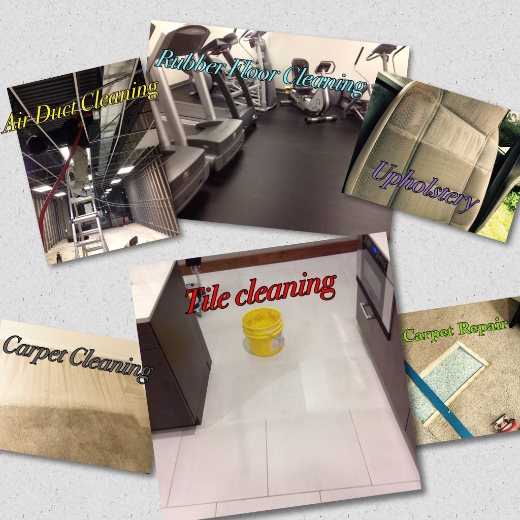 Professional Carpet and Upholstery Cleaning Service in Edwardsville, IL