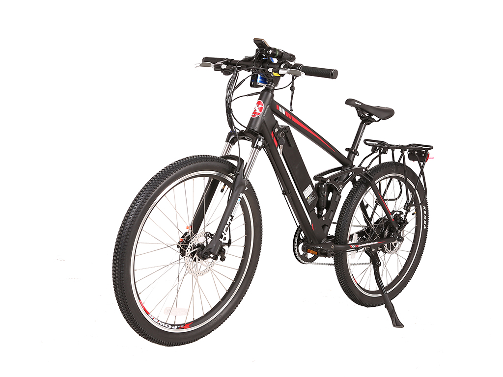 Electric Bicycles X Treme Rubicon 48 Volt Electric