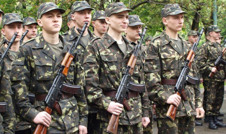 Військкоматів на Харківщині не буде