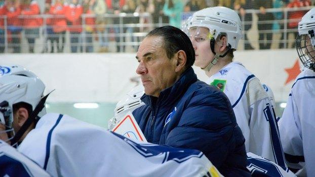 Головний тренер харківського «Динамо» подав у відставку