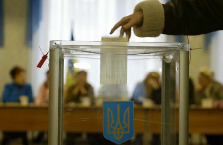 Розпочався прийом документів кандидатів на місцеві вибори