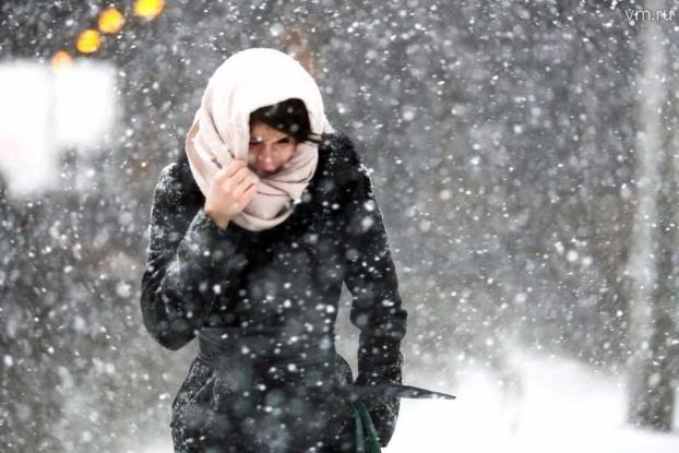 Харків'ян попереджають про небезпеку через погіршення погодних умов