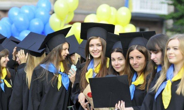 На Харківщині порахували студентів