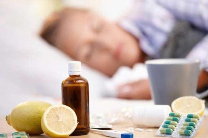 Медики прогнозують новий спалах грипу