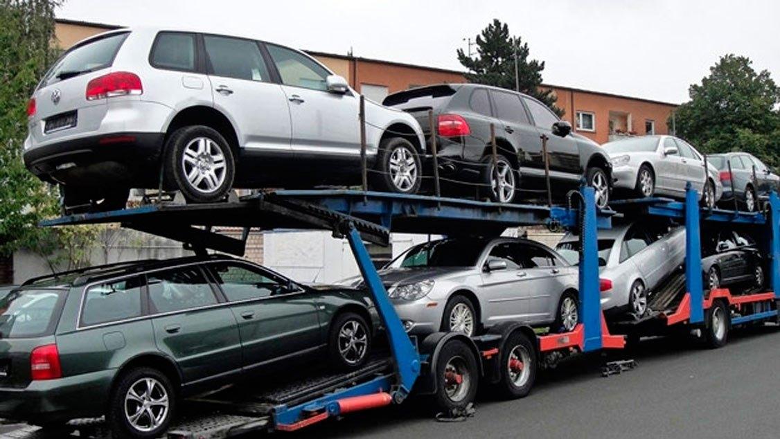 Силовики затримали підозрюваного у шахрайстві з «розмитненням» автівок