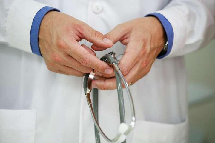 Кількість хворих на кір зростає