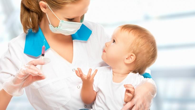На Харківщині низькі показники вакцинації дітей