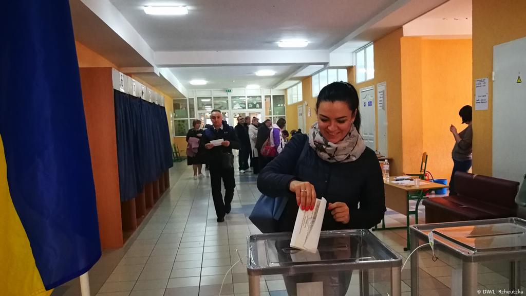 Спостерігачі озвучили підсумки виборів на Харківщині
