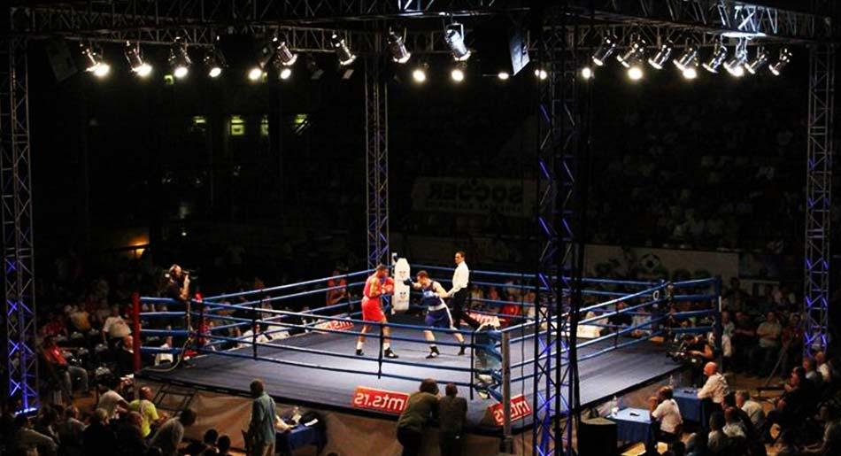 Харківські боксери здобули медалі Міжнародного турніру