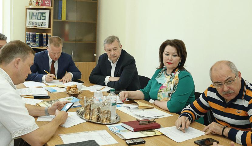 В окремих районах Харківщини існує дефіцит фінансування захищених статей