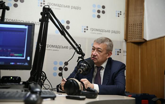 Сергій Чернов: Ключова реформа країни потребує поглиблення