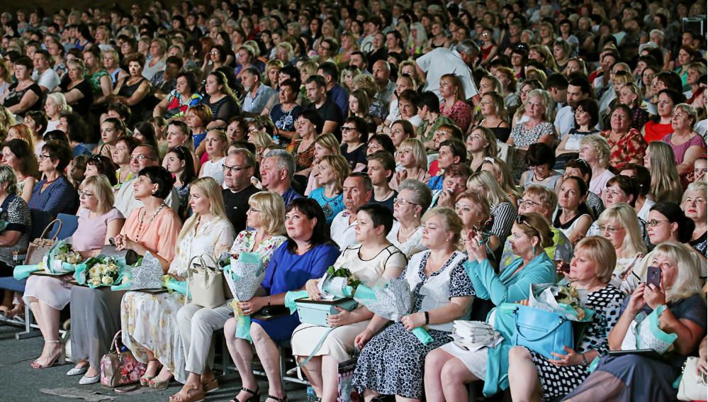На Харківщині привітали представників медичної сфери з професійним святом